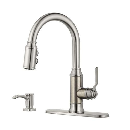 Kitchen Faucets_2