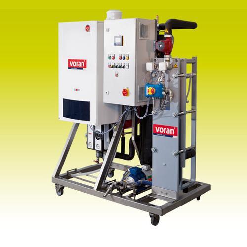 Pasteurizer PA1000 Gas_2