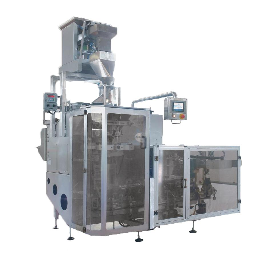 MV 100 Small Centaurus VERTICAL FORM FILM SEAL MACHINE_2