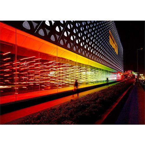 ABC Mall Lighting Project_2