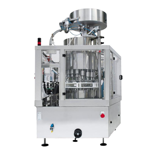 Bottling / Capping Machines_2