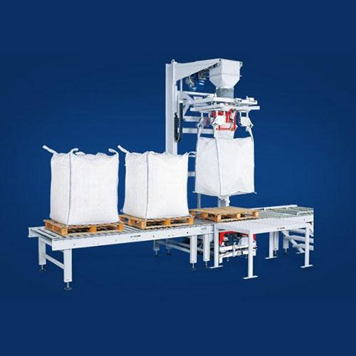 BB Series Weigher Equipped Bagging_2