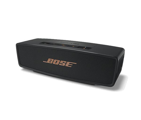 SoundLink Mini Bluetooth Speaker II_2