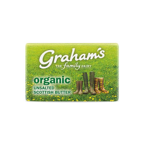 Organic Unsalted Butter_2