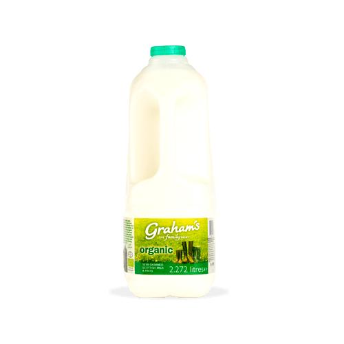 Organic Semi-Skimmed Milk_2