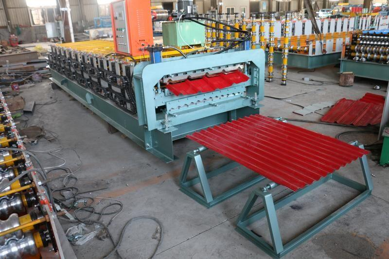 Double Deck Roll Forming Machine- 840-850_2