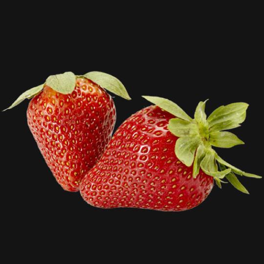 Strawberry Puree Fruit_2