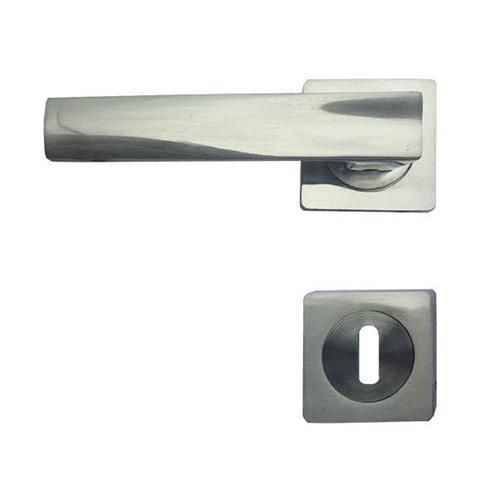 Door handle, Zinc base + Alu Handle AH010_2