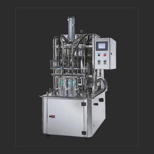 Two Nozzle Semi-Auto Filling Machine_2