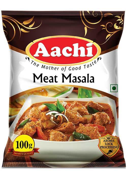 Meat Masala- Masala Powders for Non-Veg_2