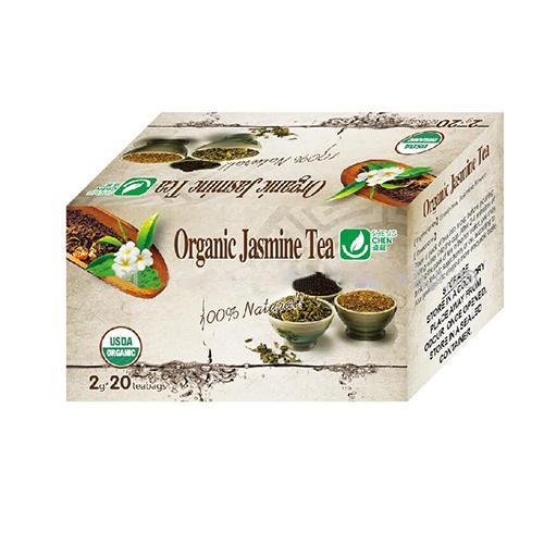 Organic Jasmine Tea_2