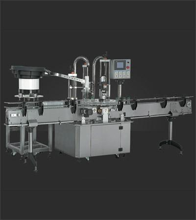 One Head Auto Capping Machine (-Indexing-Type)_2