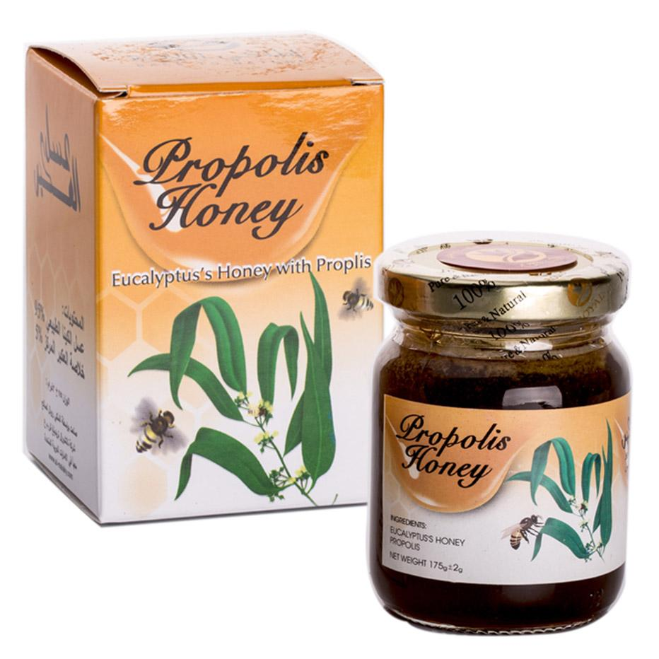 Propolis Honey_2
