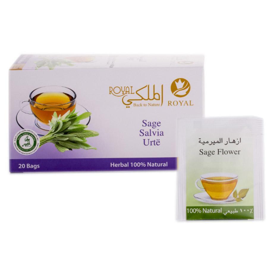 Sage Flower Tea_2