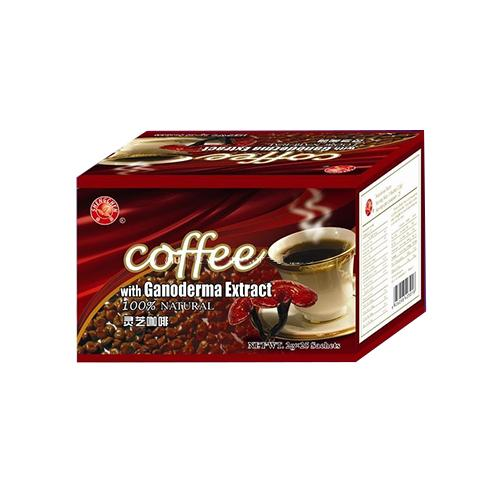 Coffee with Ganoderma Extract SC8003_2