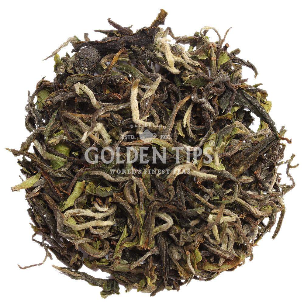 Spring Solitude Darjeeling Black Tea - First Flush 2017_2