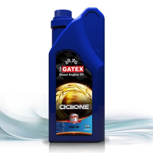 TOPGATEX DIESEL ENGINE Oil SAE-40_2