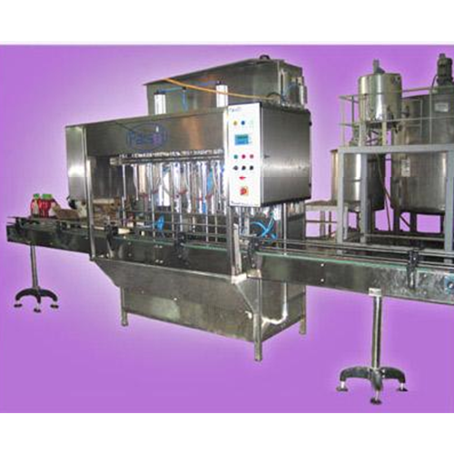 Automatic  Level  Filling Machine_2