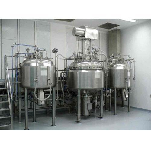 Automatic Cream Plant Machine_2