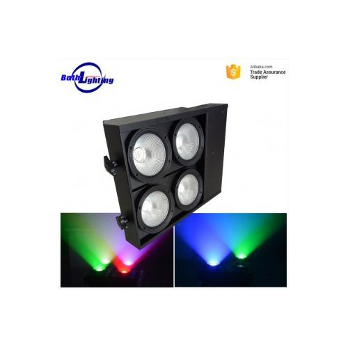 4*100w COB LED Audience Blinder Light_2