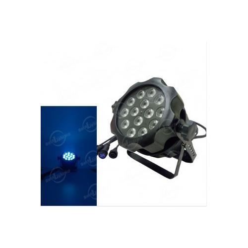 Waterproof 14*10W RGBW 4in1 LED Par_2