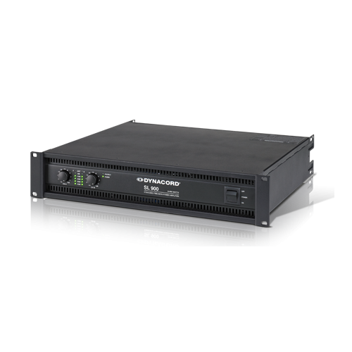 SL 900 Power Amplifiers_2