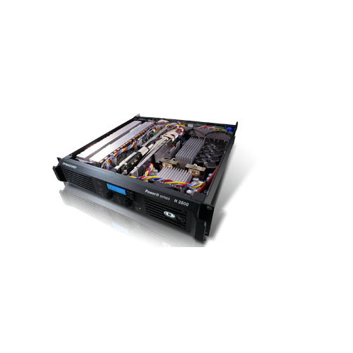 PowerH 2500 Power Amplifiers_2