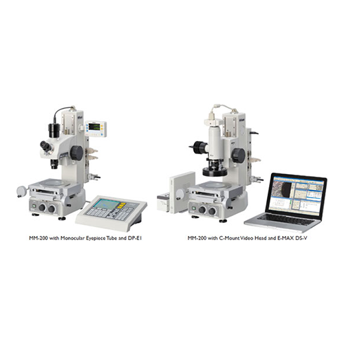 MM 200 Toolmakers Microscope_3
