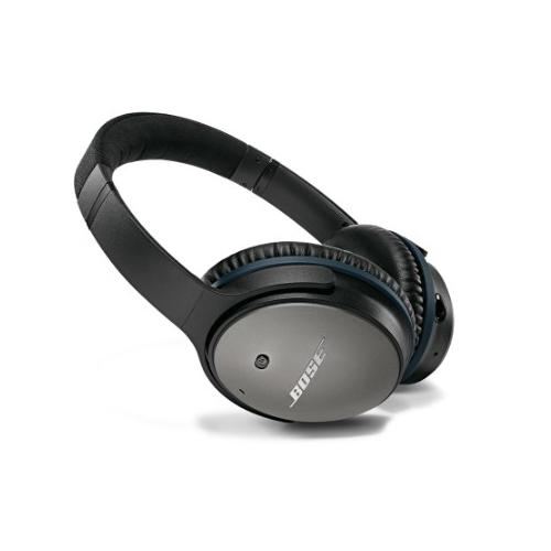 QuietComfort 25 Acoustic Noise Cancelling Headphones Apple Devices_2