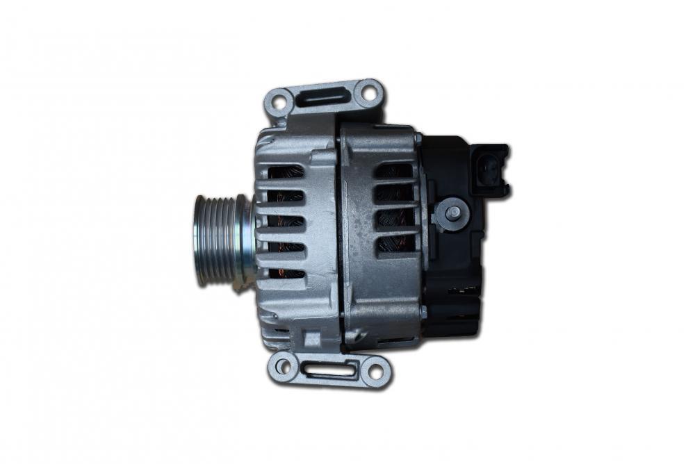 Alternator Generator_2