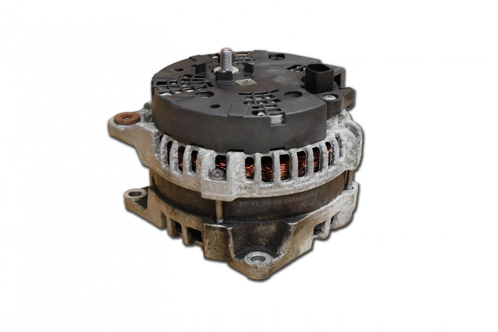 Alternators Generators_2