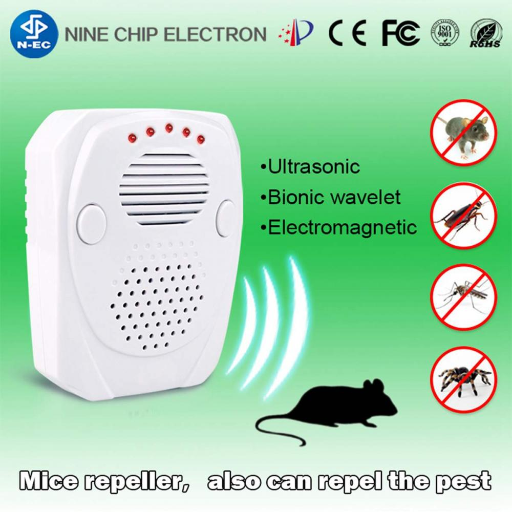 Electronic Mouse Pest Repeller_2