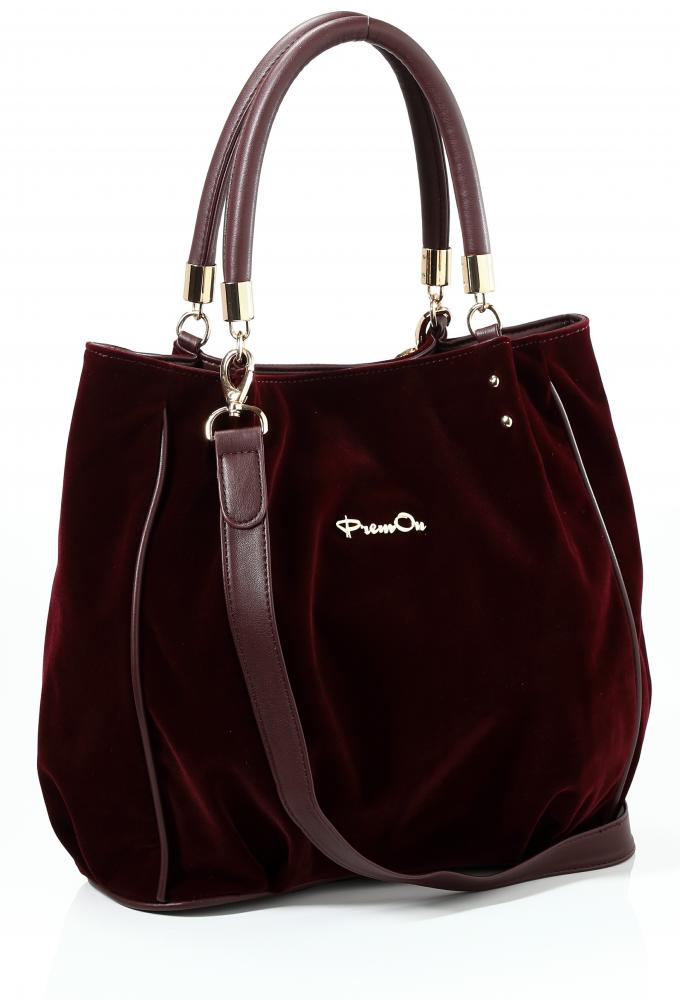 Shining J Set - Burgundy_7