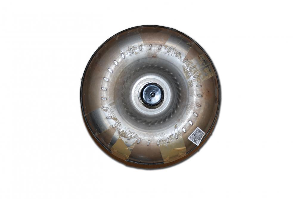 A2312500502 Automatic Transmission Torque Converter_2