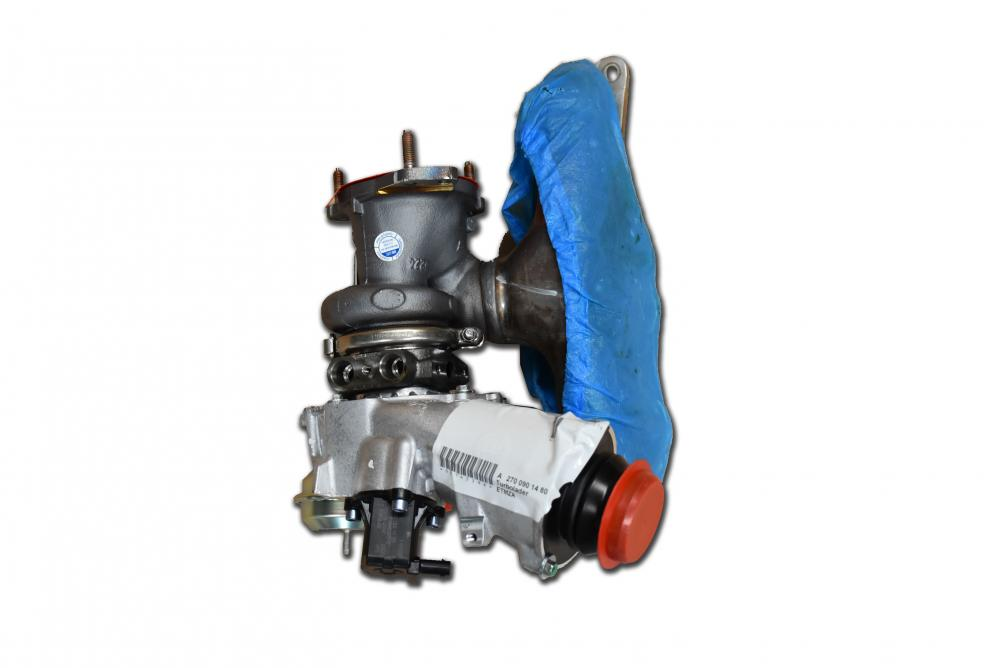 A2700901480 Turbo Charger_2