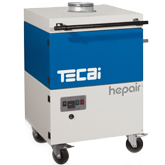 Hepair 2500-Dust Vacuum Equipment_2