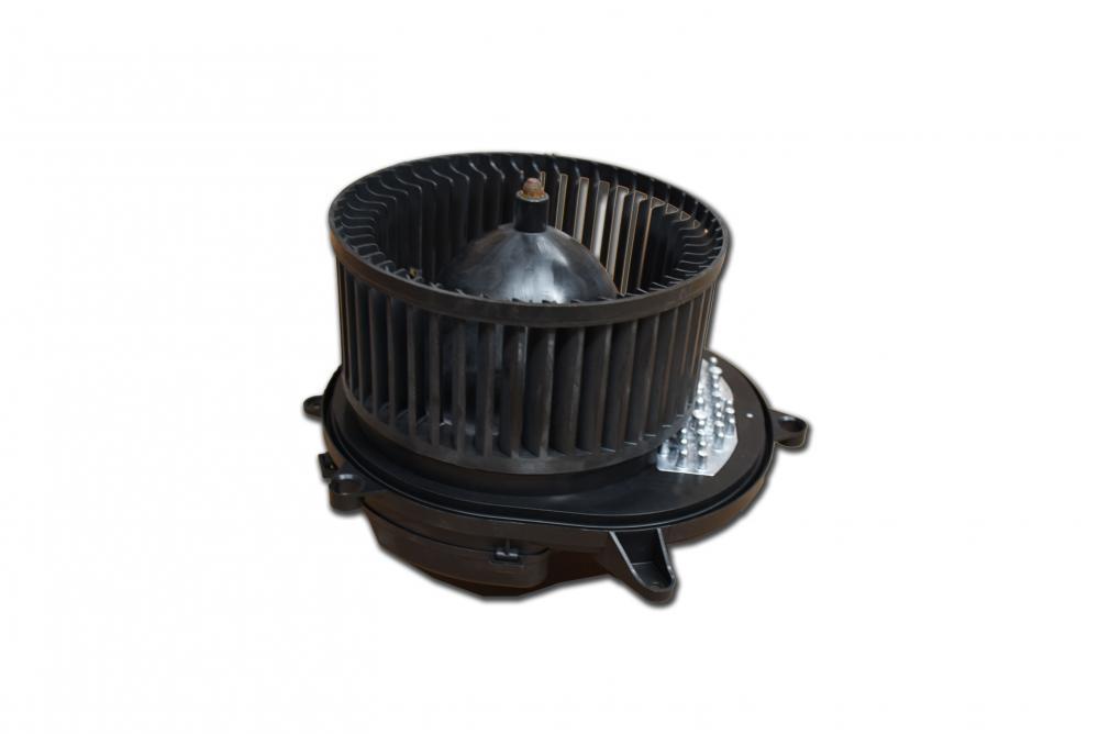 A1669066100 Fan Motor_2