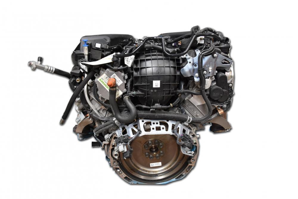 A2780100700 ENGINE BM 278922_2