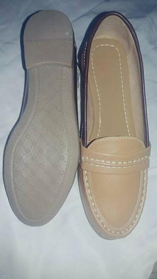 Latest fashion women footwear_3