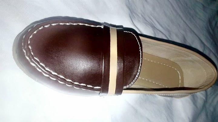 Latest fashion women footwear_4