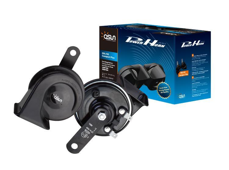 Universal Electromagnetic Horns 12v Bosch Car Horn_2