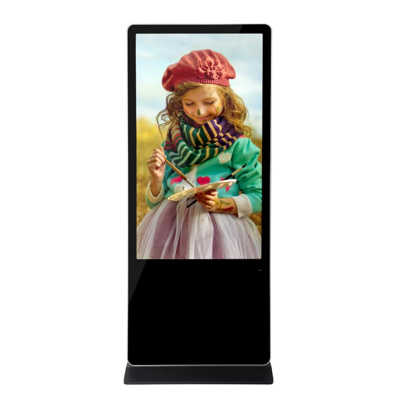 55 inch interactive display monitor_4
