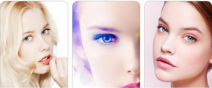 2017 New Cosmetic Makeup Palette Spatula Makeup Artist Tool_3