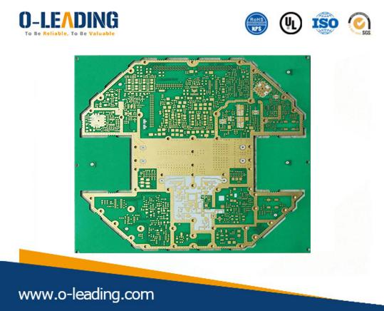 High quality pcb wholesales Small volume pcb manufacturer_3