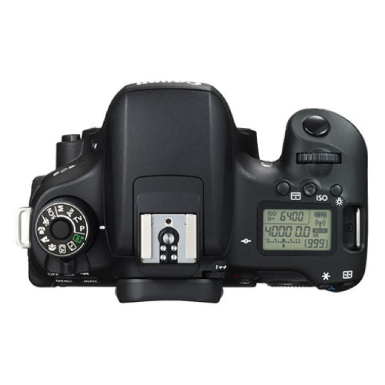 Canon EOS 760D (Body Only)_3