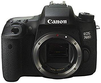 Canon EOS 760D (Body Only)_2