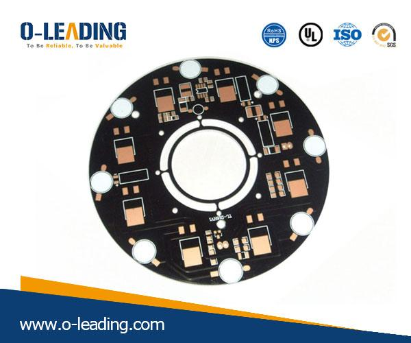 High power led aluminum pcb china  PCB factory who export the goods to Europ_2