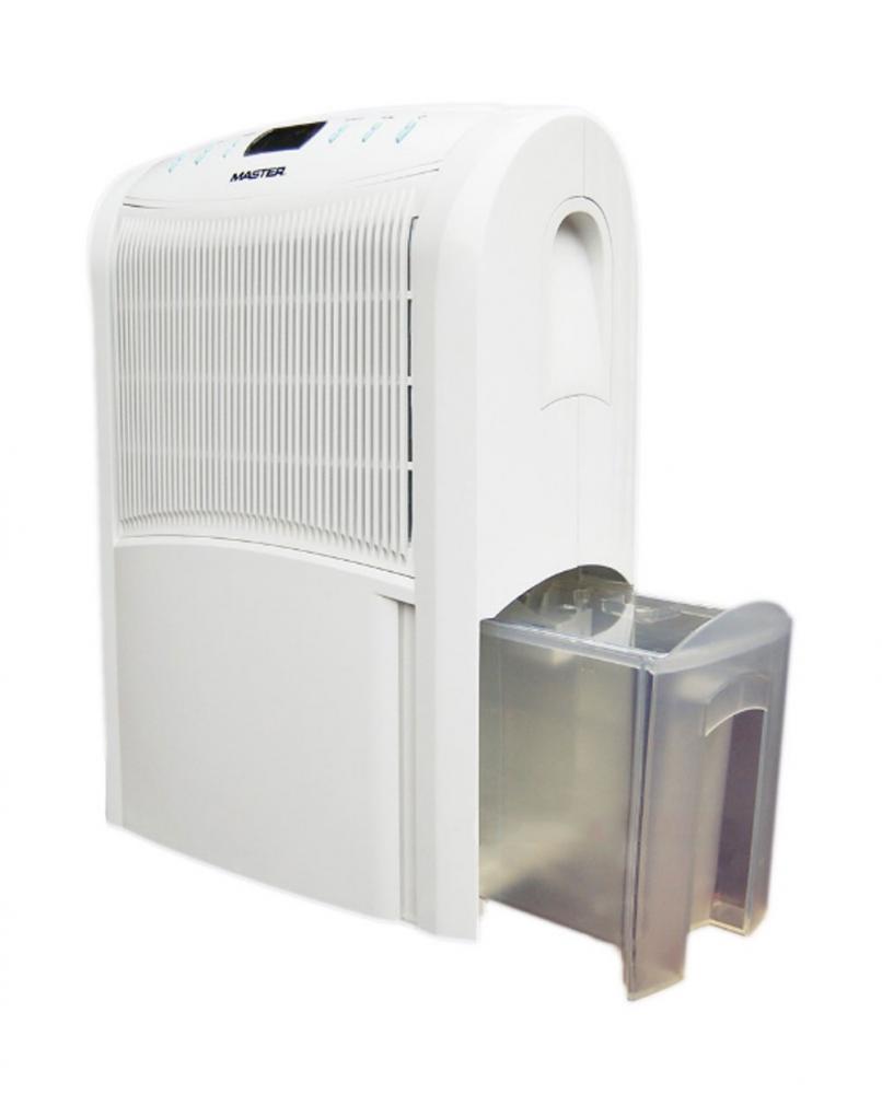 Master DH-720 Air dehumidifier / Air Purifier with 55 m² Aarea Covera_5