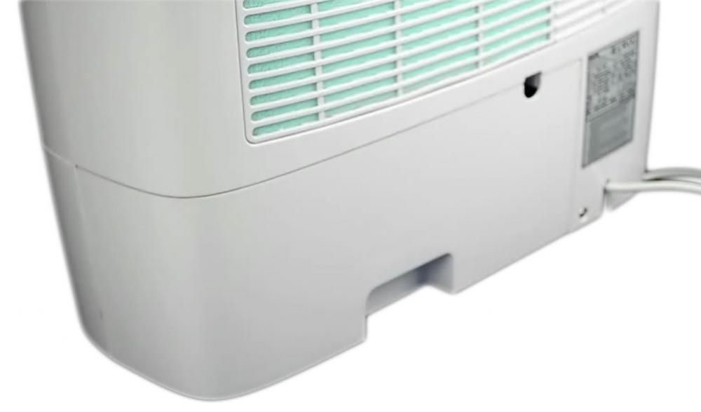 Master Air Dehumidifier / Air Purifier DH745 with Effortless Humidity Control 80 m² Aarea Coverag_12