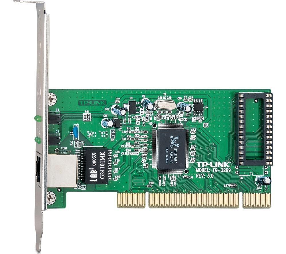 TP-LINK TG-3269 Gigabit Network AdapterTG-3269_2